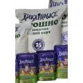 Борошно пшеничне в/г  25 кг  ТМ Диканське