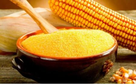 Борошно Кукурудзяне 40кг