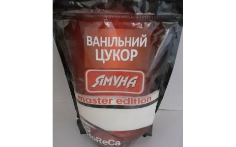Ванiльний цукор 1кг ТМ Ямуна