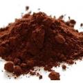 Какао порошок алкалізований 1кг
