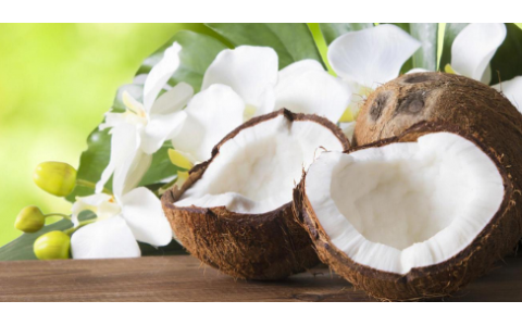 Коко́сова стру́жка medium  65% 1кг