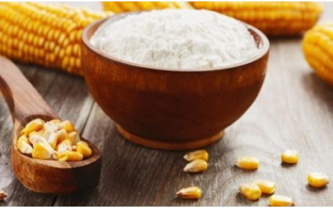 Кукурудзя́ний крохма́ль 1кг
